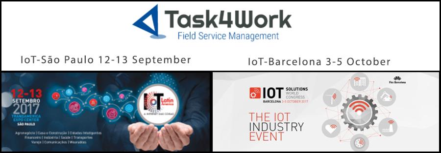 Task4Work IoT