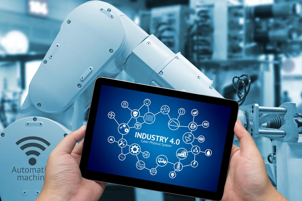 Industry 4.0 FSM