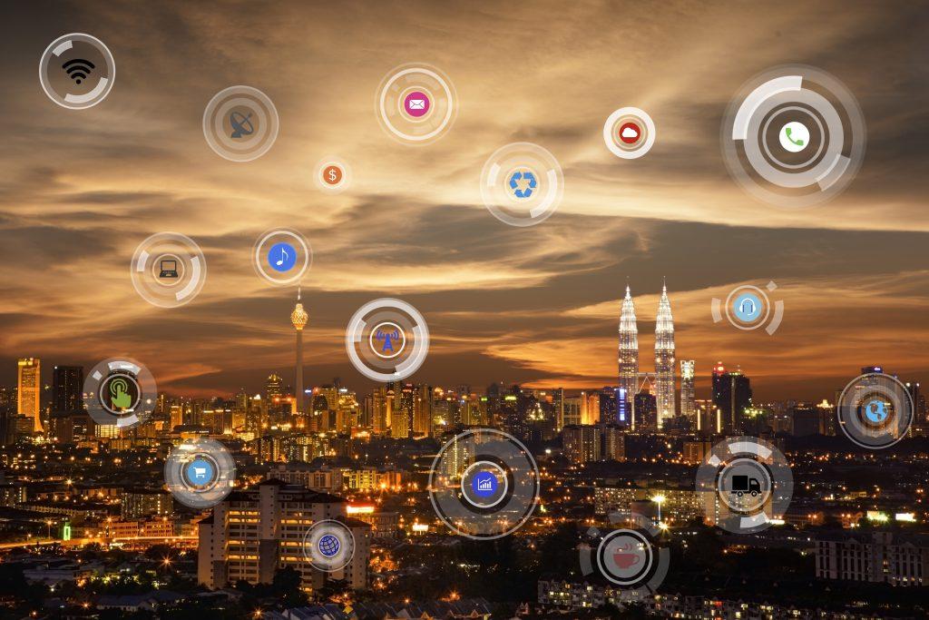 IoT en servicios de campo