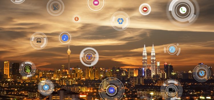 The IoT for field services is here to stay