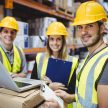 Como uma ferramenta de Field Service Management  contribui para gerar confiança entre a empresa e os técnicos de campo?
