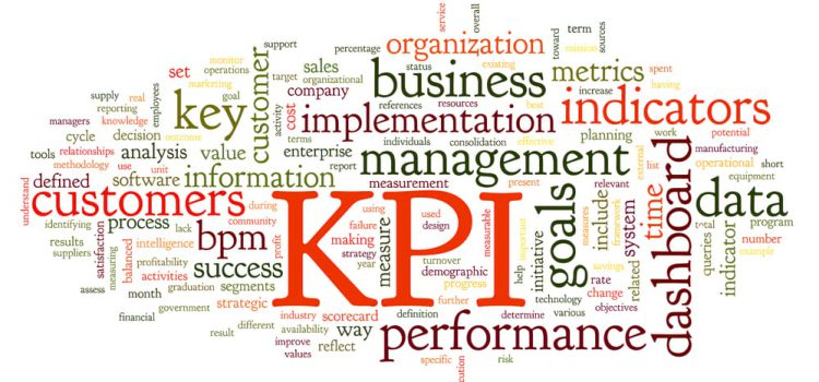 Software for Field Service: Have we identified the KPIs and can we consult them quickly?
